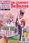 The Steadfast Tin Soldier by Classics Illustrated Junior