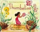Thumbelina illustrated by Brian Pinkney