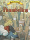 Thumbelina by Hans Christian Andersen (Author), Sindy McKay (Adapter), Quentin Greban (Illustrator)