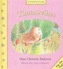 Thumbelina illustrated by Tracie Grimwood