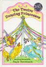 The Twelve Princesses illustrated by Sucie Stevenson